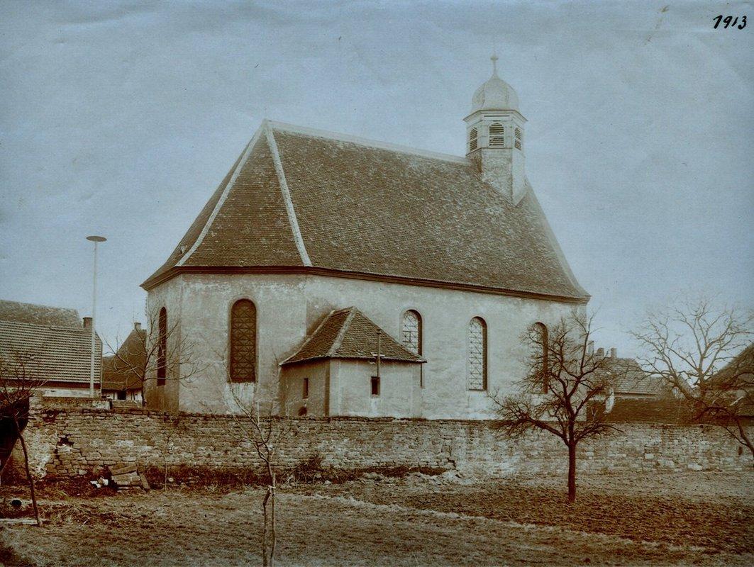 Kath kirche meckenheim
